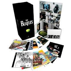 2009年9月9日、ザ・ビートルズ全オリジナル・アルバムのリマスター盤発売